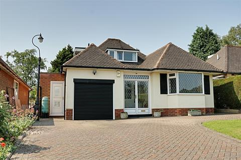 3 bedroom detached bungalow for sale - Conchar Road, Sutton Coldfield