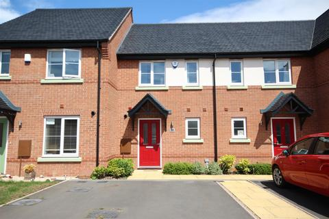 2 bedroom terraced house for sale - Stafford Drive, Littleover, Derby