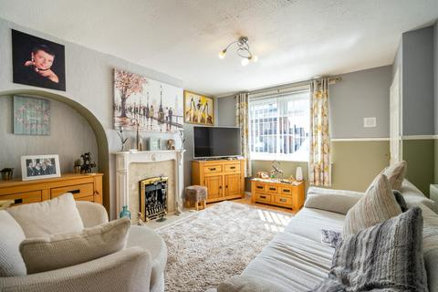 4 bedroom terraced house for sale - Lowfields Drive, Acomb, York