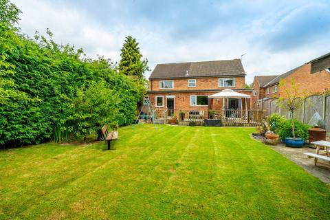 4 bedroom detached house for sale - Burnholme Grove, York