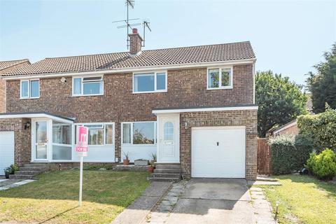 3 bedroom house for sale - Downsway, Shoreham-By-Sea