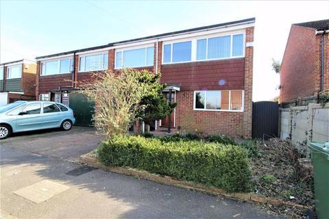 4 bedroom semi-detached house for sale - Tudor Gardens, Burnham, Slough