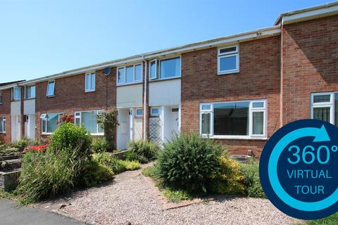 3 bedroom terraced house for sale - Russet Avenue, Exeter