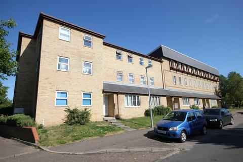 1 bedroom flat for sale - Hollyoake Court, Whitehill Road, Cambridge