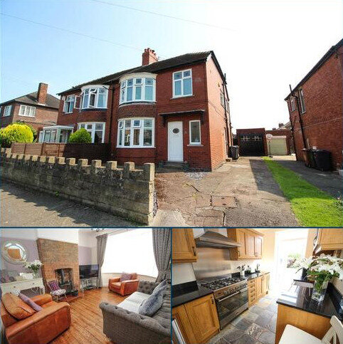 3 bedroom semi-detached house for sale - Studley Villas, Newcastle Upon Tyne