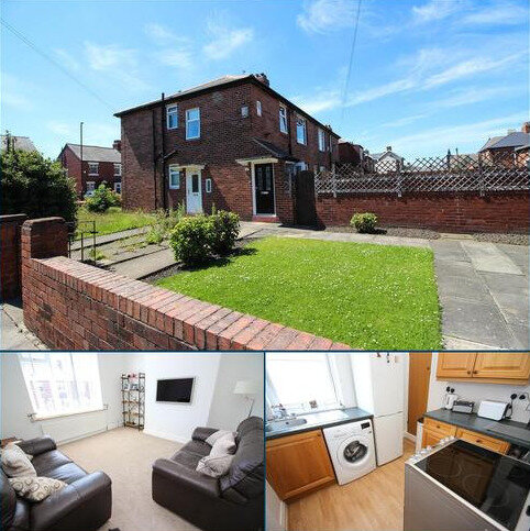 2 bedroom property for sale - St. Aidans Road, Wallsend