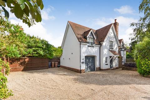4 bedroom detached house for sale - Hyde Lane, Danbury