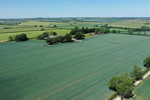 Farm for sale - Kirmond Road, Binbrook, Market Rasen, Lincolnshire