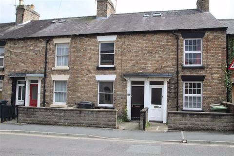 2 bedroom terraced house to rent - Castle Street, Oswestry, Shropshire