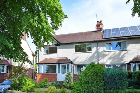 3 bedroom semi-detached house for sale - Dalewood Road, Sheffield