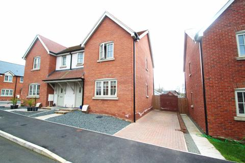 3 bedroom semi-detached house to rent - Bodenham, Herefordshire