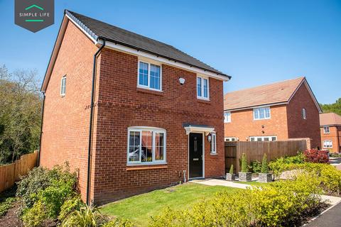 4 bedroom semi-detached house to rent - Bagshaw Close, Stonefield Edge, Wolverhampton