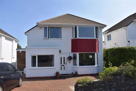 3 bedroom detached house for sale - Sunningdale Avenue, Mayals, Swansea