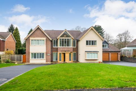 5 bedroom detached house for sale - Squirrel Walk, Sutton Coldfield