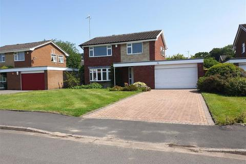 4 bedroom detached house to rent - Ashford Road, Fulshaw Park, WILMSLOW