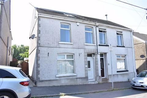4 bedroom semi-detached house for sale - Greenfield Place, Loughor