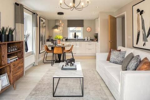 2 bedroom apartment for sale - Plot 45, Lewis House at Darwin Green, Huntingdon Road, Cambridge, CAMBRIDGE CB3