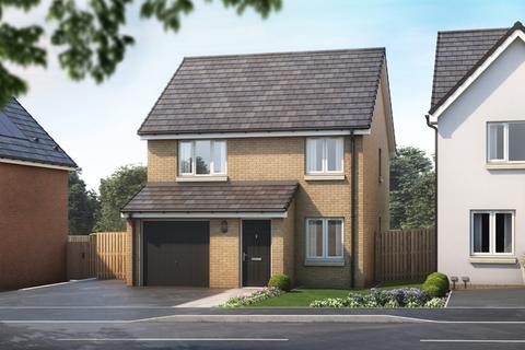 3 bedroom house for sale - Plot 88, The Huntly at The Castings, Ravenscraig, Meadowhead Road, Ravenscraig ML2