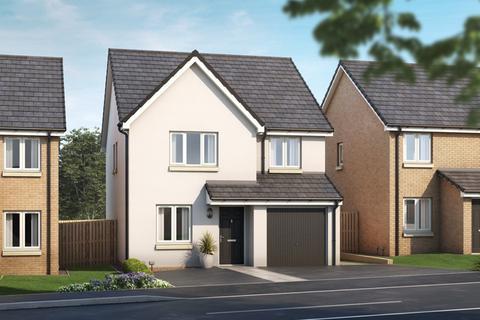 4 bedroom house for sale - Plot 87, The Braemar at The Castings, Ravenscraig, Meadowhead Road, Ravenscraig ML2