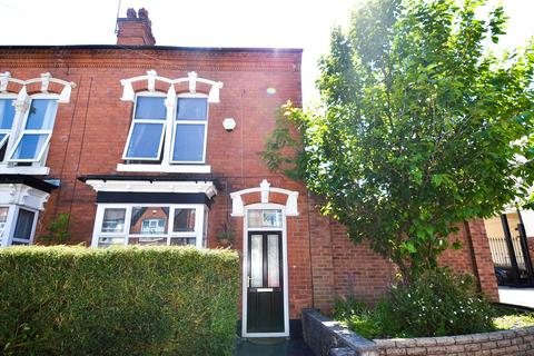 2 bedroom end of terrace house for sale - Grange Road, Kings Heath, Birmingham, West Midlands, B14