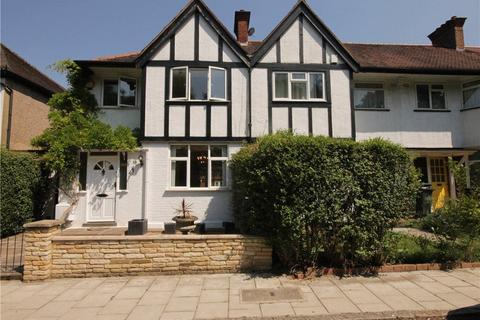 3 bedroom terraced house for sale - Manor Gardens, Acton, London, ,, W3 8JU