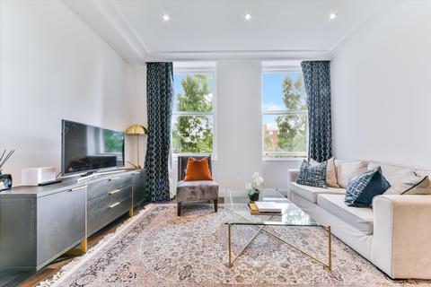 2 bedroom flat to rent - Cuthbert Street, London, W2