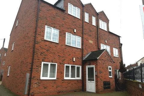 2 bedroom flat to rent - Elton Street, , Grantham, NG31 6DQ