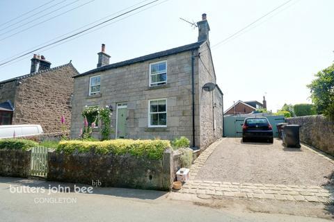3 bedroom detached house for sale - Hot Lane, Stoke-On-Trent