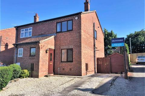 2 bedroom semi-detached house - Briardene Close, Chesterfield, S40 4XY