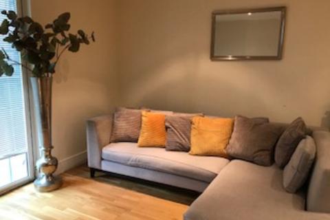 1 bedroom apartment to rent - Canary Wharf E14