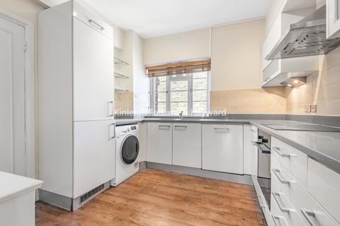 4 bedroom flat to rent - Regency Lodge Belsize Park NW3