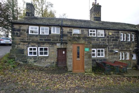 2 bedroom cottage to rent - The Cottage, Sowerby Bridge, HX6