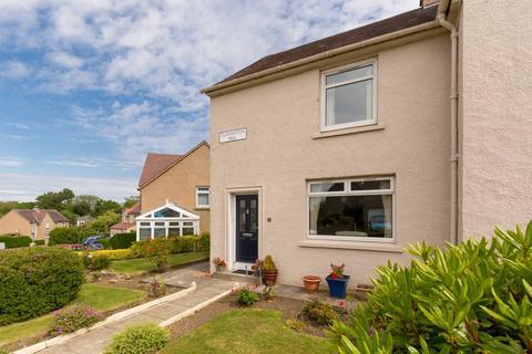 2 bedroom semi-detached house for sale - 1 Clermiston Hill, Clermiston, EH4 7DH