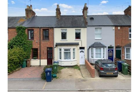 5 bedroom terraced house to rent - Princes Street, Oxford, OX4