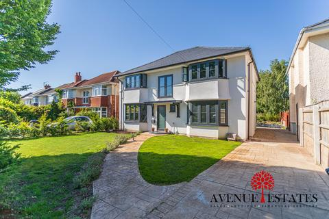 4 bedroom detached house for sale - St Lukes Road, Bournemouth BH3
