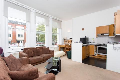 2 bedroom flat to rent - Shepherds Bush Road, Brook Green, W6