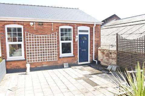 1 bedroom flat to rent - 119, Hurst street, City Centre, Birmingham B5