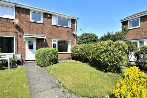 3 bedroom end of terrace house for sale - Whickham
