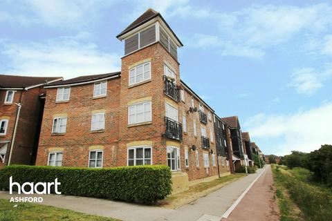 2 bedroom apartment for sale - Riverbank Way, Ashford