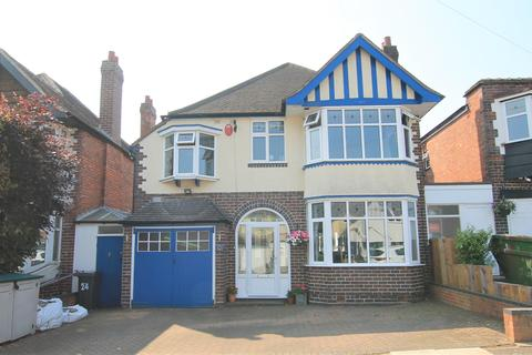 4 bedroom detached house for sale - New Church Road, Sutton Coldfield, B73 5RT