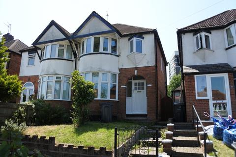 3 bedroom semi-detached house to rent - Meadfoot Avenue, Kings Heath, Birmingham B14