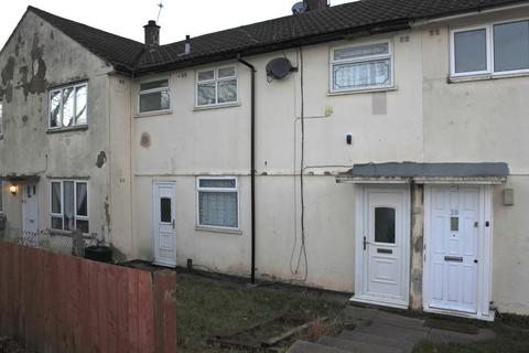 3 bedroom terraced house to rent - Bentmead Grove, Kings Norton, Birmingham B38