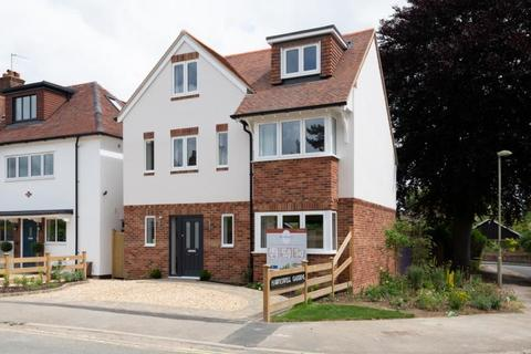 3 bedroom detached house for sale - The Shannon, Kings Cross Road, Oxford