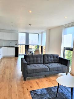 1 bedroom apartment to rent - William Street, Birmingham B15