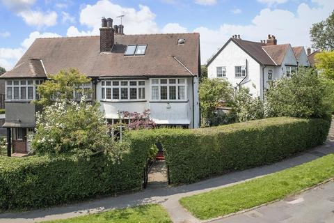4 bedroom semi-detached house for sale - Falkland Mount, Moortown, Leeds, LS17 6JG