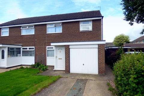 3 bedroom semi-detached house for sale - Shearwater Lane, Stockton-On-Tees, TS20
