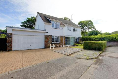 4 bedroom detached house for sale - Meadow Close, Cyncoed, Cardiff