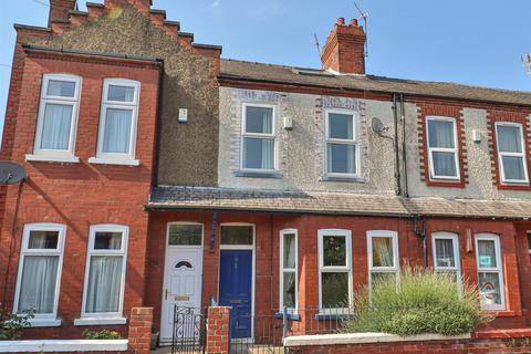 3 bedroom terraced house for sale - Jamieson Terrace, York, YO23 1HF