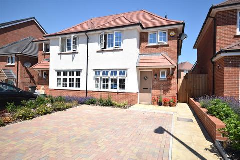 3 bedroom semi-detached house for sale - Island Copsie, Cheswick Village, Bristol, BS16
