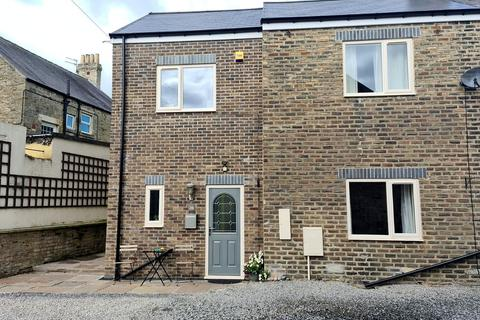 3 bedroom semi-detached house for sale - Bridge Street, Durham, DL15